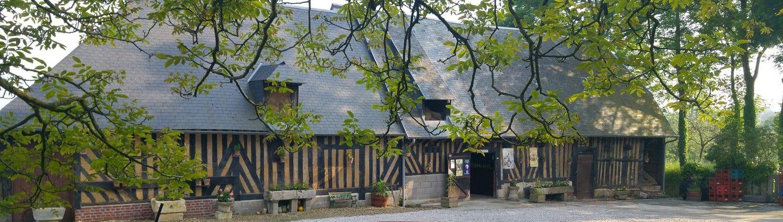Calvados Pays DAuge
